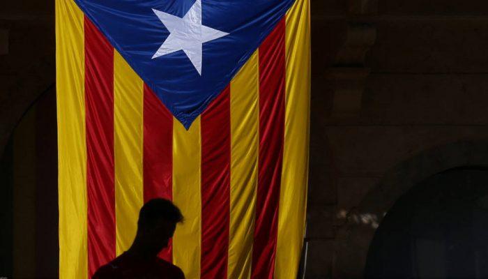 Sobre El Referéndum Catalán Y El Proceso De Independencia