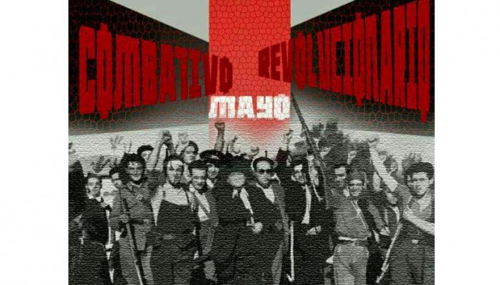 1 De Mayo, Combativo Y Revolucionario.