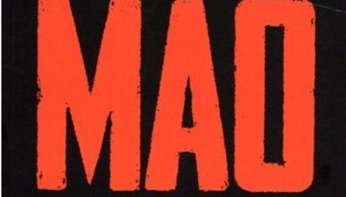 Desmontando A Mao, Cuestiones Sobre Un Revisionista