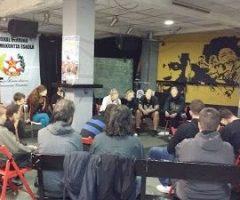 Escuela De Formacion M-L En El Euskadi