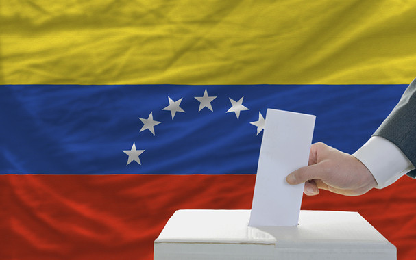 Nota Sobre Los Sucesos Acaecidos En Relación A Las Elecciones Parlamentarias De Venezuela Del Pasado Día 6