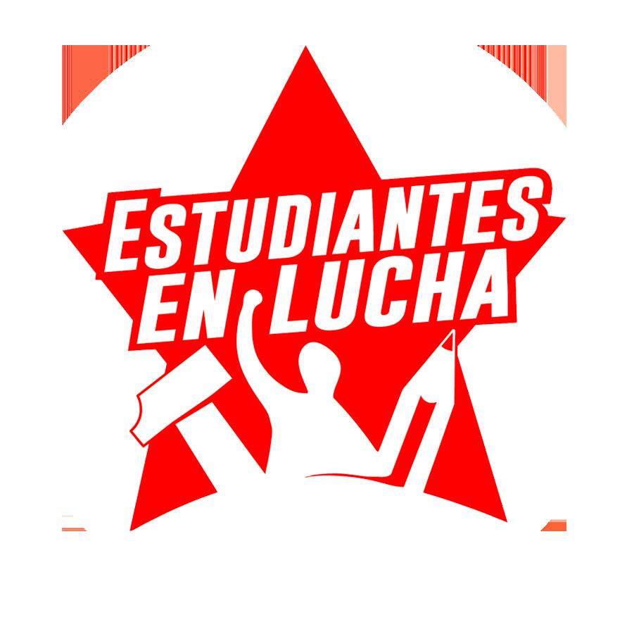 Estudiantes en lucha