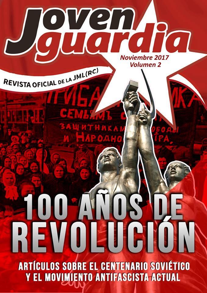 Revista Joven Guardia