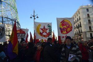 Fotos Manifestación por la republica