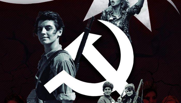 Joven Guardia 3: La Emancipación De La Mujer Y La Revolución Socialista