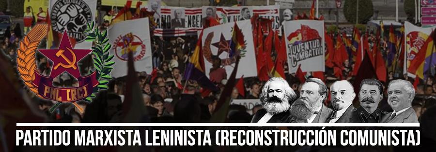 Banner Del PML(RC)