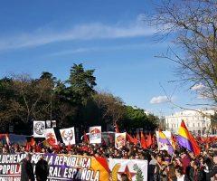 14 Abril Reconstrucción Comunista