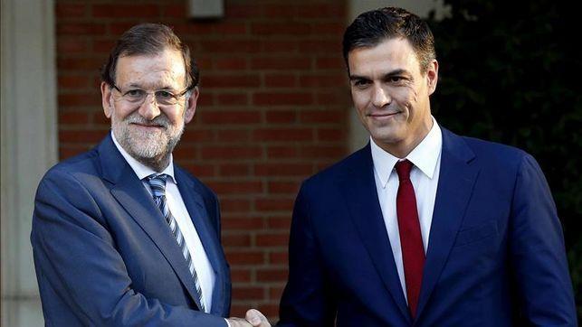 Nota Sobre El Cambio En La Presidencia De España.