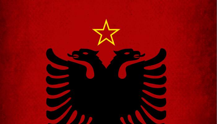 Enver Hoxha – Obras Escogidas VI Tomo