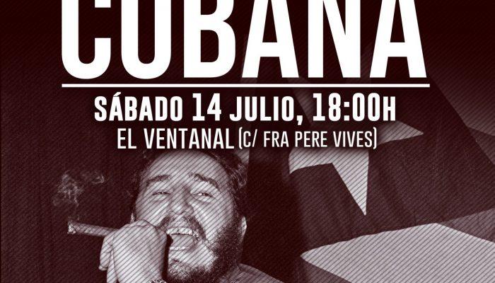 Roberto Vaquero – Los Mitos De La Revolución Cubana.