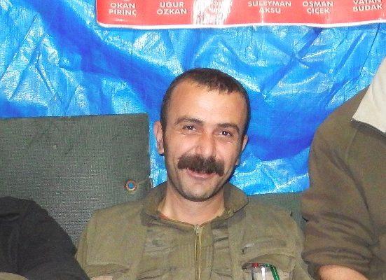 Declaración Del MLKP Kurdistán. Irfan Gerçek.
