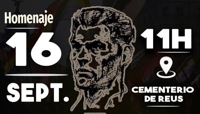 Homenaje A Cipriano Martos, Por Una Memoria Histórica Revolucionaria.