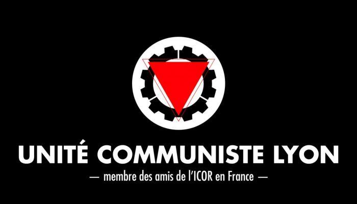 Solidaridad Con El PML (RC) – Unité Communiste Lyon.