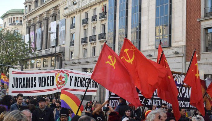 Reconstrucción Comunista Por La República Popular Y Federal