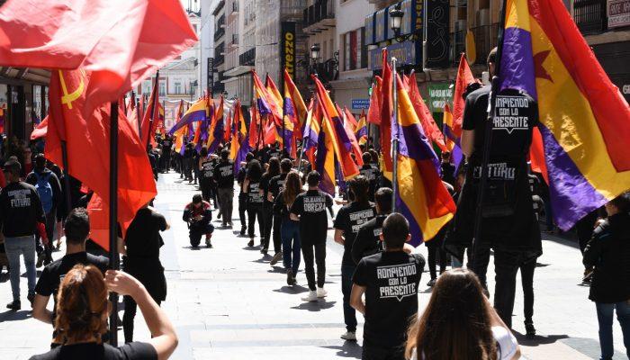 [CRÓNICA] Reconstrucción Comunista – 14 De Abril.