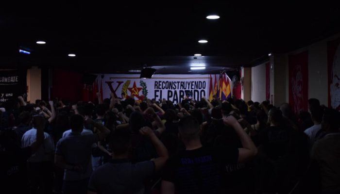 CRÓNICA DE NUESTRO DÉCIMO ANIVERSARIO